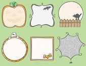 Halloween Frames
