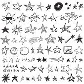 Star Doodles