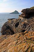 Torquay coast