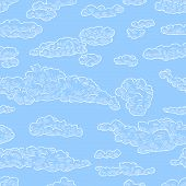Pattern Of Clouds.eps