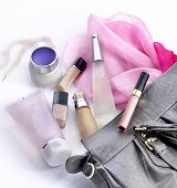 Bag Lady and generic cosmetics