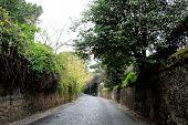 Via Appia,italy