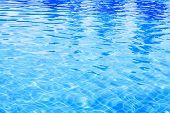 Pool Wasser