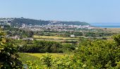 image of devonshire  - Westward Ho Devon England - JPG