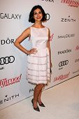 Morena Baccarin at the Hollywood Reporter Celebration for the 85th Academy Awards Nominees, Spago, Beverly Hills, CA 02-04-13