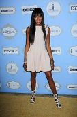 Naomi Campbell at the 6th Annual Essence Black Women in Hollywood Luncheon, Beverly Hills Hotel, Beverly Hills, C A 02-21-13