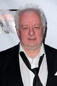 Jim Sheridan at the US-Ireland Alliance Pre-Academy Awards Event, Bad Robot, Santa Monica, CA 02-21-13