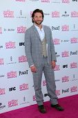 Bradley Cooper at the 2013 Film Independent Spirit Awards, Private Location, Santa Monica, CA 02-23-