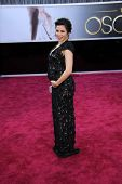 Jenna Dewan-Tatum at the 85th Annual Academy Awards Arrivals, Dolby Theater, Hollywood, CA 02-24-13