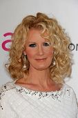 Sandra Lee at the Elton John Aids Foundation 21st Academy Awards Viewing Party, West Hollywood Park,