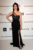 Bellamy Young at the Elton John Aids Foundation 21st Academy Awards Viewing Party, West Hollywood Pa