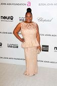 Sherri Shepherd at the Elton John Aids Foundation 21st Academy Awards Viewing Party, West Hollywood Park, West Hollywood, CA 02-24-13