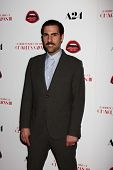 Jason Schwartzman at the Premiere Of