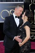 Channing Tatum, Jenna Dewan-Tatum at the 85th Annual Academy Awards Arrivals, Dolby Theater, Hollywo