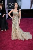 Catherine Zeta-Jones at the 85th Annual Academy Awards Arrivals, Dolby Theater, Hollywood, CA 02-24-