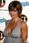 WEST HOLLYWOOD - AUGUST 27: Lisa Rinna at the 10th Annual Entertainment Tonight Emmy Party Sponsored