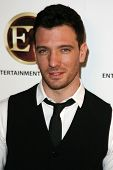 WEST HOLLYWOOD - AUGUST 27: J.C. Chasez at the 10th Annual Entertainment Tonight Emmy Party Sponsore