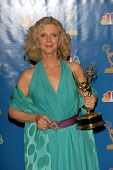 LOS ANGELES - AUGUST 27: Blythe Danner in the Press Room at the 58th Annual Primetime Emmy Awards in