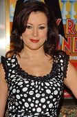 HOLLYWOOD - AUGUST 15: Jennifer Tilly at the Los Angeles Premiere of