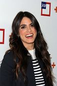 Nikki Reed at the introduction of Joe Fresh at JCP, Joe Fresh at JCP Pop Up Store, Los Angeles, CA 0