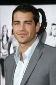 HOLLYWOOD - JULY 25: Jesse Metcalfe at the premiere of John Tucker Must Die on July 25, 2006 at Grau