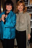 HOLLYWOOD - AUGUST 15: Jo Anne Worley and Sharon Lawrence at the Los Angeles Premiere of Dirty Rotte