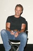 HOLLYWOOD - AUGUST 01: Michael Biehn at 97.1 Free FM's Film Freak Screening of The Terminator on Aug