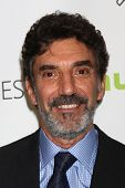 Chuck Lorre at