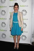 Mayim Bialik at