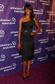 Nichole Galicia at the 21st Annual