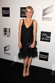 Julie Bowen at the L.A. Gay And Lesbian Center Hosts 'An Evening' honoring Amy Pascal and Ralph Ricci, Beverly Wilshire, Beverly Hills, CA 03-21-13