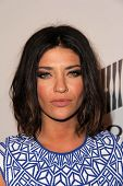 Jessica Szohr at the L.A. Gay And Lesbian Center Hosts 'An Evening' honoring Amy Pascal and Ralph Ri