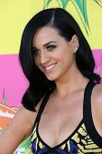 Katy Perry at Nickelodeon's 26th Annual Kids' Choice Awards, USC Galen Center, Los Angeles, CA 03-23