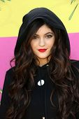 Kylie Jenner at Nickelodeon's 26th Annual Kids' Choice Awards, USC Galen Center, Los Angeles, CA 03-