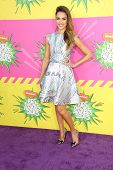 Jessica Alba at Nickelodeon's 26th Annual Kids' Choice Awards, USC Galen Center, Los Angeles, CA 03-