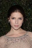 Anna Kendrick at the Vanities 20th Anniversary With Juicy Couture, Siren Studios, Hollywood, CA 02-20-12