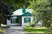Anton Chekhov's House