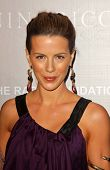 BEVERLY HILLS - APRIL 26: Kate Beckinsale at the Nina Ricci Fashion Show and Gala Dinner to Benefit
