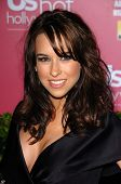 HOLLYWOOD - APRIL 26: Lacey Chabert at the US Weekly Hot Hollywood Awards at Republic Restaurant and