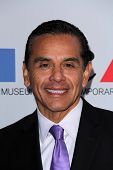 Antonio Villaraigosa at the MOCA Gala, MOCA Grand Avenue, Los Angeles, CA 04-20-13