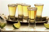 Ripasso Tequila Shots