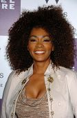 WESTWOOD - APRIL 19: Jody Watley at the 35th Birthday Celebration for Travel and Leisure Magazine in