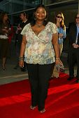 HOLLYWOOD - APRIL 17: Octavia Spencer at the Los Angeles Premiere of