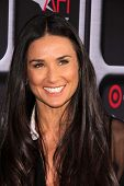 Demi Moore at AFI Night At The Movies, Arclight, Hollywood, CA 04-24-13
