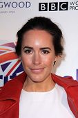 Louise Roe at
