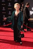 Tippi Hedren at the TCM Classic Film Festival Opening Night Red Carpet Funny Girl, Chinese Theater,