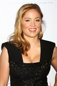 Erika Christensen at the 2013 College Television Awards, JW Marriott, Los Angeles, CA 04-25-13
