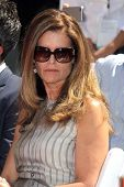 Maria Shriver at the Jane Fonda Hand And Foot Print Ceremony as part of the 2013 TCM Classic Film Fe