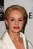 Carolina Herrera at An Unforgettable Evening Presented by Saks Fifth Avenue, Beverly Wilshire Hotel, Beverly Hills, CA 05-02-13