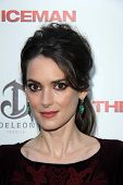 Winona Ryder at